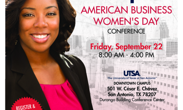 American Business Women's Day Conference This Week