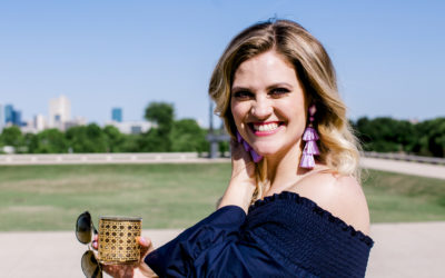 Fort Worth Woman Lifting Up Women and Making Headlines