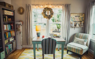 How to Make the Most Out of Your Home Office
